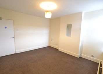 Thumbnail 2 bed flat to rent in Cameron Road, Pear Tree, Derby