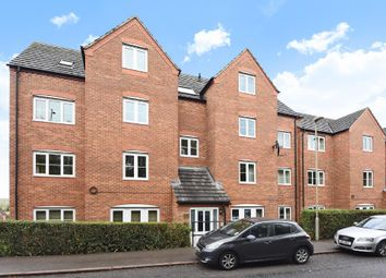 Thumbnail 2 bed flat to rent in Sherwood Place, Headington
