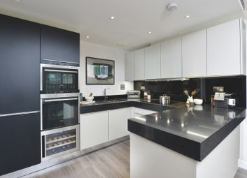 Thumbnail 3 bed flat for sale in Leman Street, London