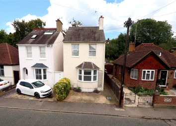 Thumbnail 3 bedroom detached house for sale in Hamilton Road, Hunton Bridge, Kings Langley