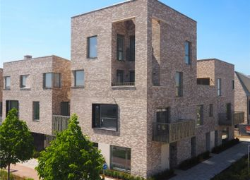 Eddington Avenue, Cambridge, Cambridgeshire CB3. Studio for sale