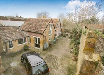 Thumbnail 3 bed terraced house for sale in Water Street, Martock
