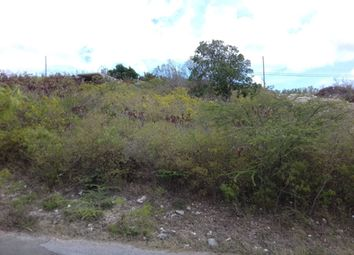 Thumbnail Land for sale in Newfields Plot 163, Newfields, Antigua And Barbuda