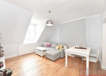 Thumbnail 2 bed flat for sale in Greencroft Gardens, South Hampstead, London