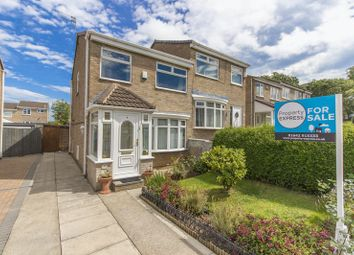 2 bed semi-detached house for sale in Wychgate, Eston TS6