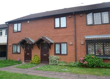 Thumbnail 2 bed terraced house to rent in Cooper Way, Cippenham