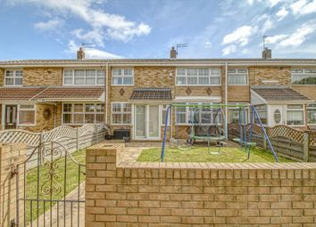 3 bed terraced house for sale in Chepstow Walk, Hartlepool TS26
