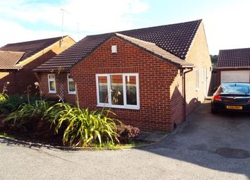 Thumbnail 3 bedroom bungalow to rent in Clayford Close, Poole