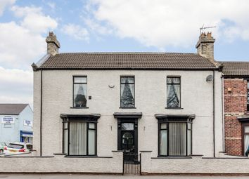 Thumbnail 2 bed end terrace house for sale in South Church Road, Bishop Auckland, County Durham