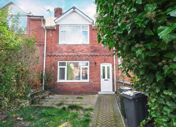 Thumbnail 3 bed terraced house to rent in Peter Street, Thurcroft, Rotherham