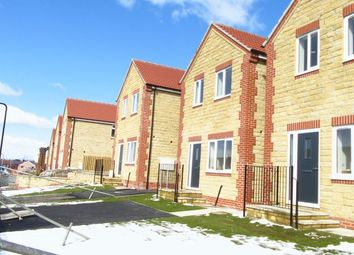 Thumbnail 3 bed semi-detached house to rent in Doctors Row, Hepworth Drive, Swallownest