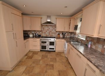 Thumbnail 5 bed detached house to rent in Highfield Road, Purley