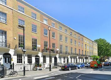 Thumbnail 5 bedroom terraced house for sale in Connaught Street, Hyde Park