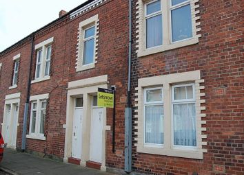 Thumbnail 2 bedroom flat to rent in Middle Street, Walker, Newcastle Upon Tyne