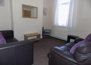 Thumbnail 4 bedroom shared accommodation to rent in Worcester Street, Middlesbrough