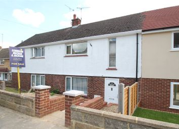 Thumbnail 2 bedroom terraced house for sale in Stanley Crescent, Gravesend, Kent