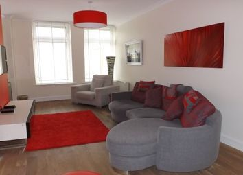 Thumbnail 2 bed flat to rent in 17-19 Dumbarton Road, Stirling