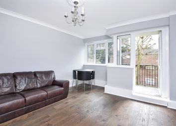 Thumbnail 3 bed flat for sale in Thursley Gardens, Southfields, London