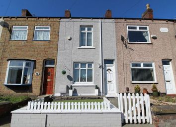 Thumbnail 2 bed terraced house for sale in Chaddock Lane, Worsley, Manchester