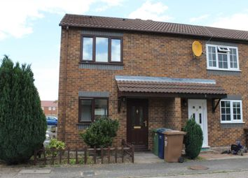 Thumbnail 1 bed property to rent in Harrys Way, Wisbech