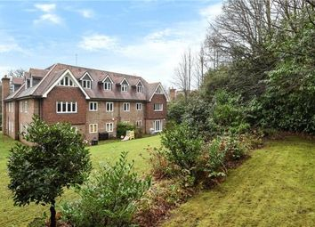 Thumbnail 2 bed flat for sale in Kellie House, London Road, Sunningdale