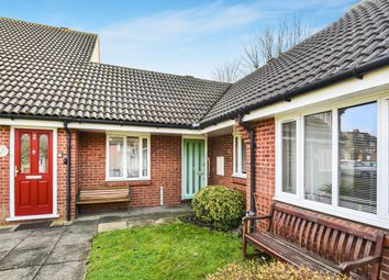 Thumbnail 2 bed terraced bungalow for sale in Sycamore Close, London