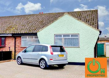2 bed semi-detached house for sale in Mayflower Way, Ongar, Essex CM5