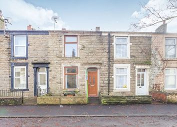 Thumbnail 2 bedroom terraced house to rent in Newton Street, Darwen
