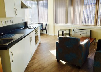 Thumbnail 1 bed flat to rent in Bracknell