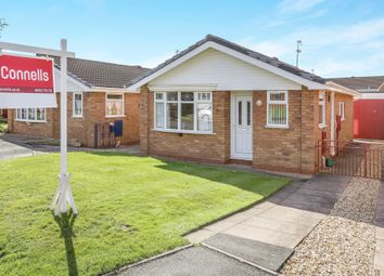 Thumbnail 2 bed detached bungalow for sale in Wendell Crest, Moseley Parklands, Wolverhampton