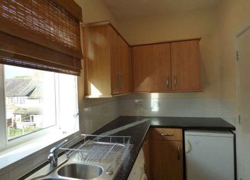 Thumbnail 1 bed flat to rent in Flat B, 128 M/Cr Rd, Ws