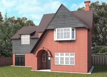 4 bed detached house for sale in Ladbroke Grove, Monkston Park, Milton Keynes MK10