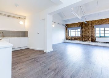 Thumbnail 4 bed flat to rent in Tyssen Street, London
