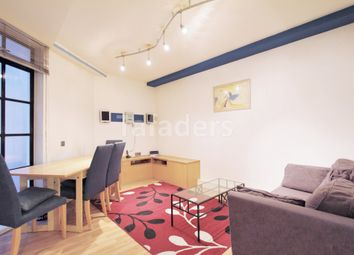 Thumbnail 1 bed flat to rent in Fleet Street, City
