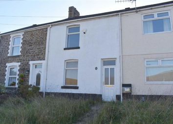 Thumbnail 2 bed terraced house for sale in Llangyfelach Road, Swansea