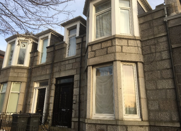 Thumbnail 7 bed flat to rent in Sunnyside Road, Old Aberdeen, Aberdeen, 3Ne
