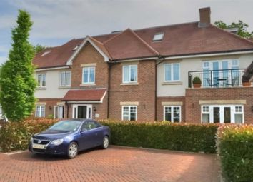 Thumbnail 2 bed flat for sale in Woodside Gardens, Marlow