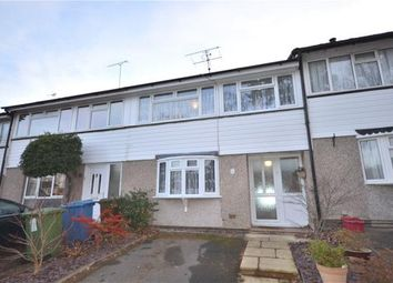 Thumbnail 3 bed terraced house for sale in Segsbury Grove, Bracknell, Berkshire