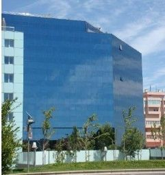 Thumbnail Block of flats for sale in Estrada Da Luz, Lisbon, Portugal