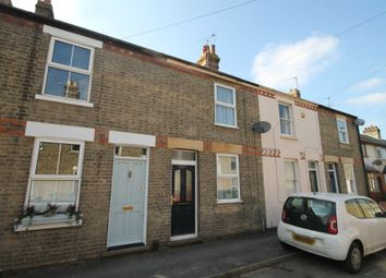 Thumbnail 3 bedroom terraced house to rent in Hobart Road, Cambridge