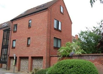 Thumbnail 1 bedroom flat to rent in Mulberry Close, Norwich