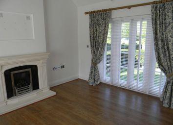 Thumbnail 2 bed bungalow to rent in Fairlawns, Burridge, Southampton