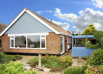 Thumbnail 3 bed detached bungalow for sale in Coast Drive, Greatstone
