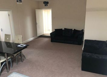 Thumbnail 4 bed flat to rent in Uxbridge Road, Southall