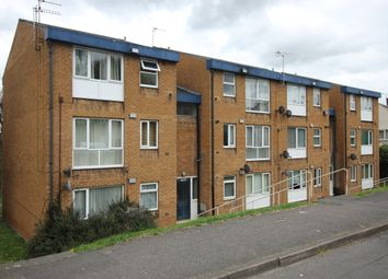 Thumbnail 1 bed flat to rent in Princess Close, Nottingham