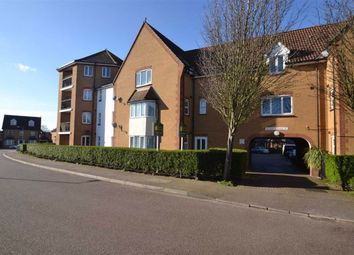 2 bed flat for sale in Chelsea Gradens, Church Langley, Harlow, Essex CM17
