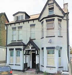 Thumbnail 3 bed flat to rent in Morland Avenue, Croydon
