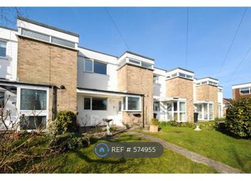 Thumbnail 3 bed terraced house to rent in Broyle Close, Chichester