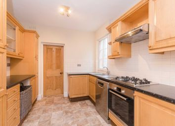 3 bed terraced house to rent in Moon Street, Wolverton, Milton Keynes MK12