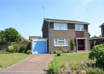Thumbnail 4 bed detached house for sale in Cadwell Drive, Maidenhead, Berkshire